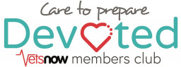 Image of Vets Now Devoted membership