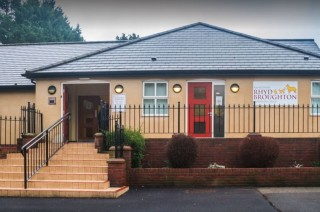 Vets Now Wrexham. Image of host practice located at Gatewen Rd, New Broughton, Wrexham LL11 6YA