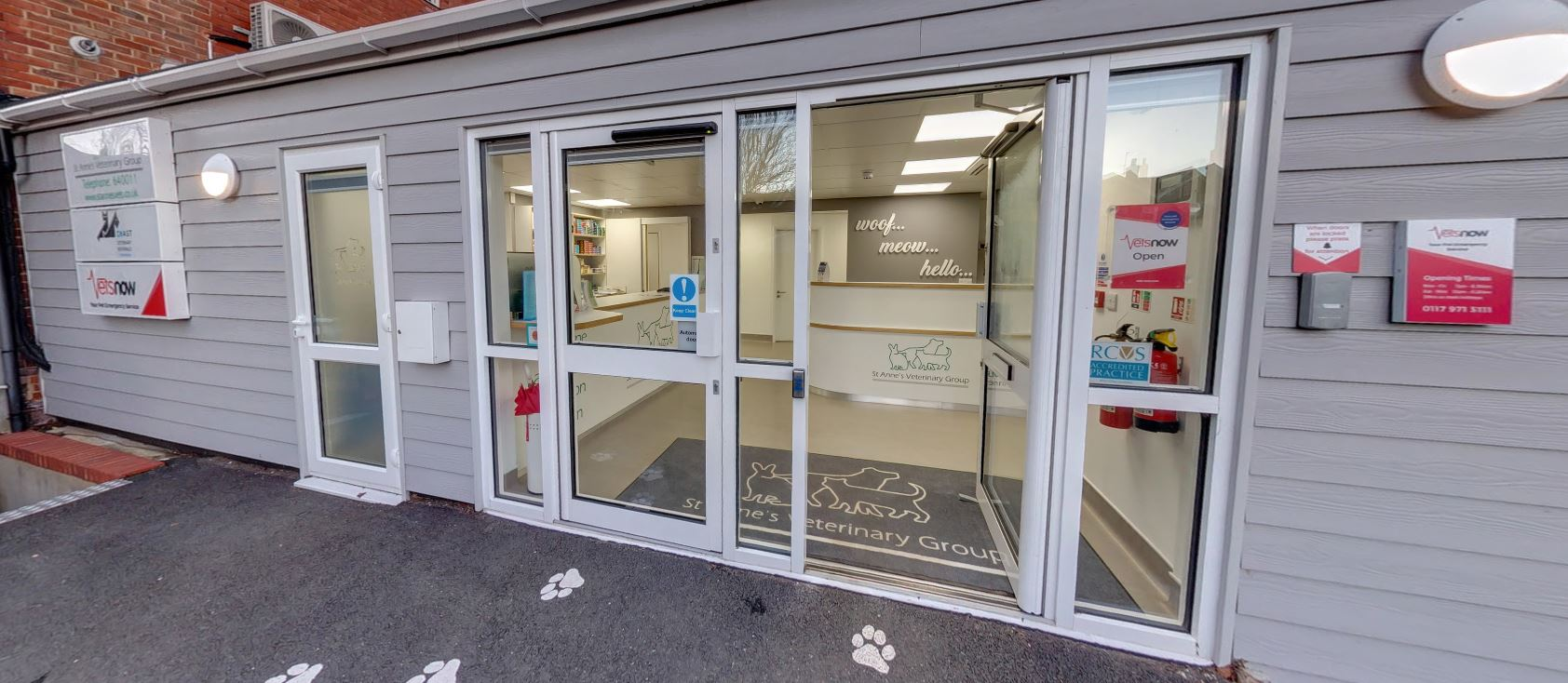 Emergency Vet Eastbourne Open Nights Weekends 24 Hrs Sunday Vets Now