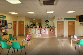 Image of Vets Now Dundee Emergency Vet Clinic