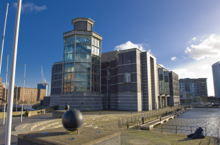 Image of the Royal Armouries, Leeds