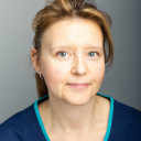 Image of Helen Rooney, Manchester veterinary hospital head of nursing