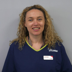 Image of Aoife Reid of Vets Now