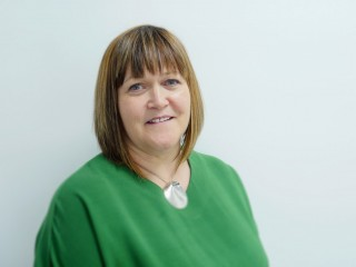 Image of Laura Black Vets Now Health and Wellbeing Manager