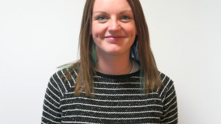 Image of vet Anais Allen-Deal for Vets Now article on the Cutting Edge programme